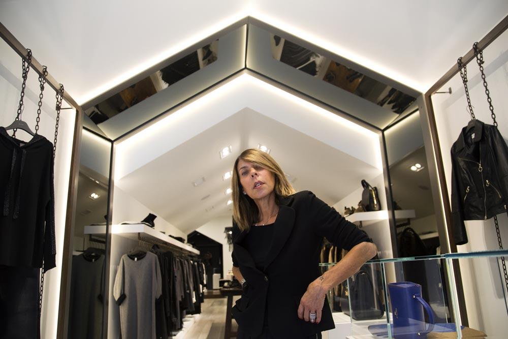 CiDiCri Concept Store - Cristiana