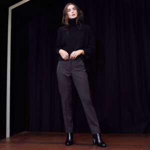 CidiCri - Weekend MaxMara - Ozono - Pantalone in gabardina stretch
