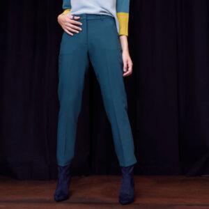 CidiCri - Weekend MaxMara - Salato - Pantalone in twill di cotone