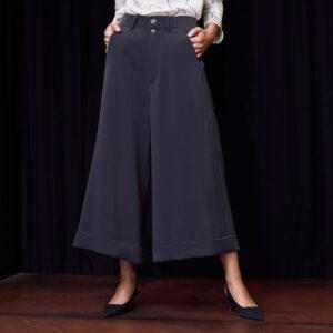 Alysi - Pantalone Cady ampio