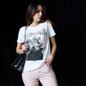 T-shirt Yuuko