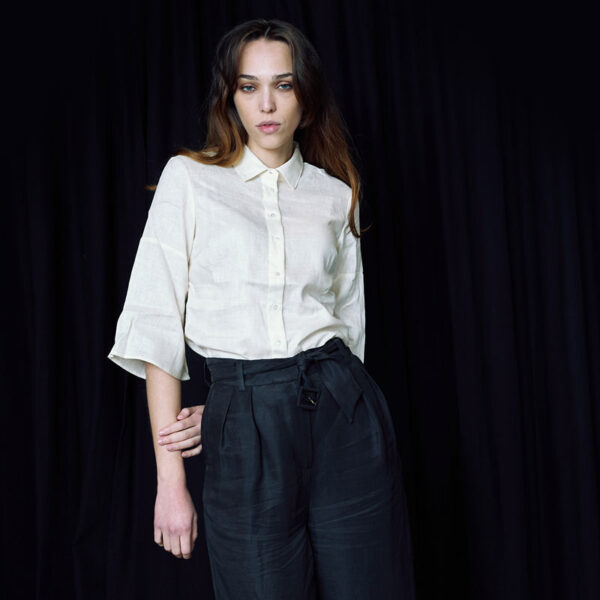 CidiCri - Camicia Demetra - Pennyblack