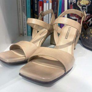 CidiCri - Scarpa - Sandalo Tacco Medio - Elvio Zanon