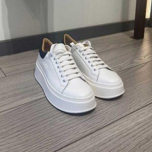 CidiCri - Scarpa Sneakers bianche - Chiarini