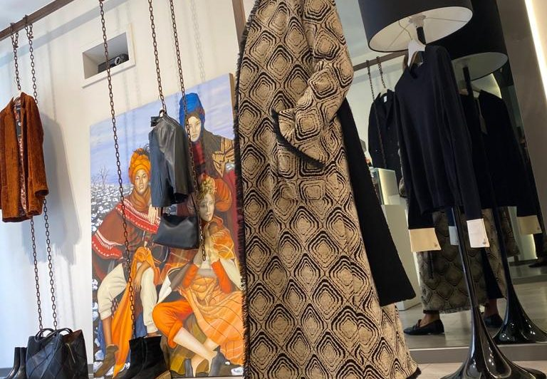 I Piumini e i cappotti più glamour della nuova stagione